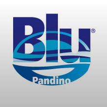 Blu pandino