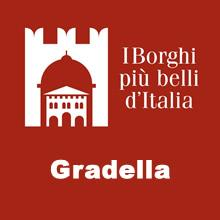 Gradella e i Borghi più Belli d'Italia
